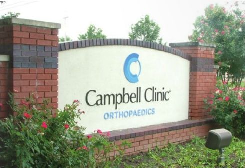Healthcare Year in Review: Campbell Clinic and Methodist Healthcare
