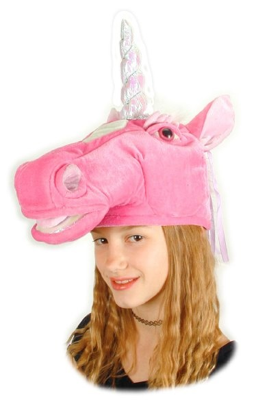 My daughter would love this, but I fear she'd NEVER take it off.