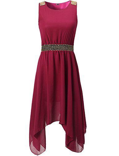 SUNNYCI Womens Sexy Chiffon Cocktail Party clubwear dress HOTPINK Size XS SUNNYCI http://www.amazon.com/dp/B00L1V114Q/ref=cm_sw_r_pi_dp_U9Rkub1X4G4HP