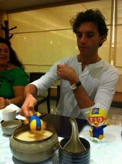 Mika and Mrs.Penniman