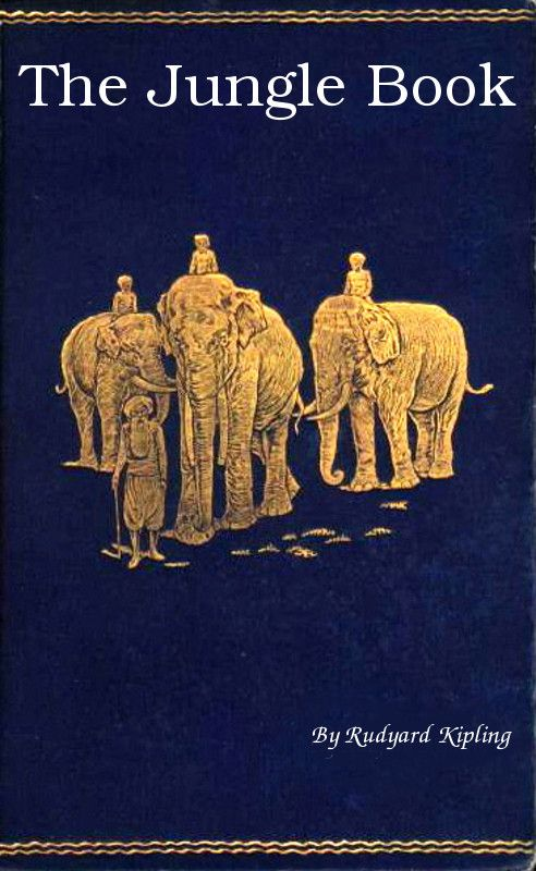 a paper on rudyard kiplings the jungle book Summary: compares the 1967 disney animated jungle book movie to the actual rudyard kipling novel details how the film changed the entire focus of what the written text was trying to convey to the readers briefly discusses british colonialism in india.
