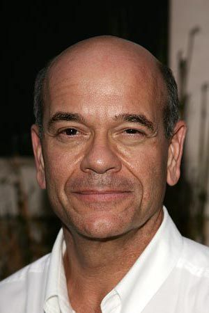"""Robert Picardo. I saw him wandering about at Dragon*Con 2012 and we said """"hi"""" to each other. Mundane ... yet magical! <3"""