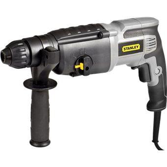 STANLEY SDS HAMMER DRILL 24mm, 750W,STEL505K