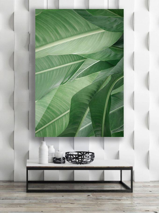Jungle Heat (Plexiglass)