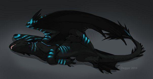 Une troisieme furie nocturne mais qui es t 39 il pv nimbus - Furie nocturne dragon ...