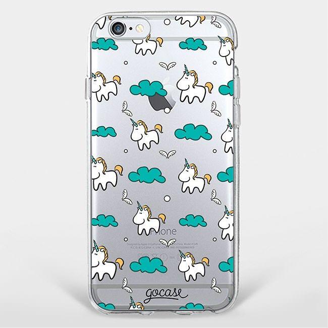 Custom Unicorn Phone Case