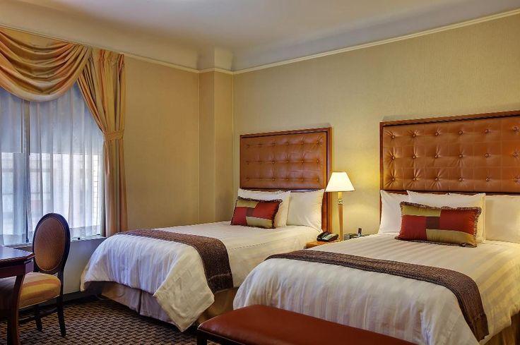 Hotel Metro (New York City, NY) - Hotel Reviews - TripAdvisor