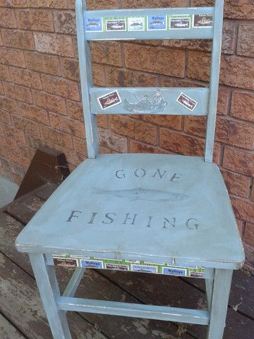 COTTAGE CHAIRS – Kimber Creations