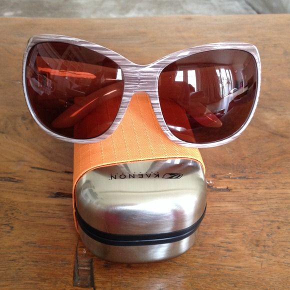 Kaenon Accessories - Kaenon sunglasses brand new