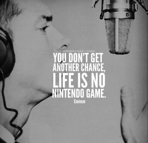 one of my favorite Eminem lyrics, from one of my favorite songs.