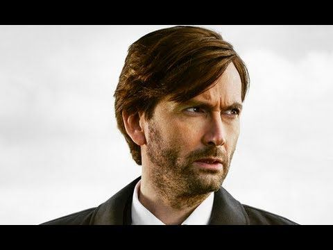Gracepoint [The USA Remake Of Broadchurch] Trailer