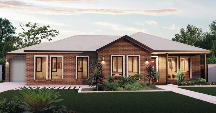Check out the Affordable Design Range. Great prices and solid designs.     New Home Designs - The Design Twenty Nine - Weeks & Macklin Homes