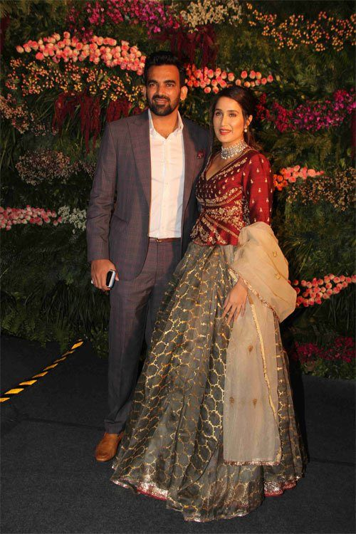 Indian Wedding Ideas We Loved From The Best Celebrity Weddings 2017