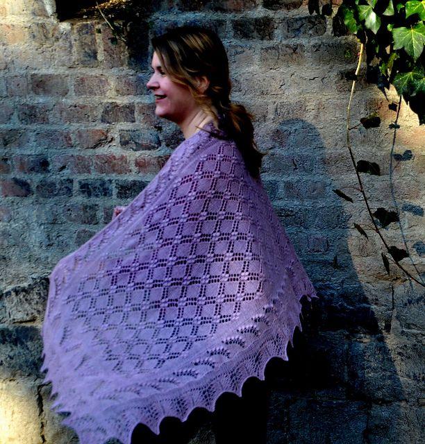 Ravelry: May in Estonia pattern by Silke Ufer