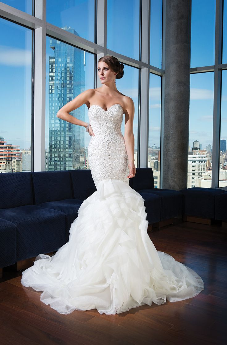 Bridal Gowns: signature bridal gowns