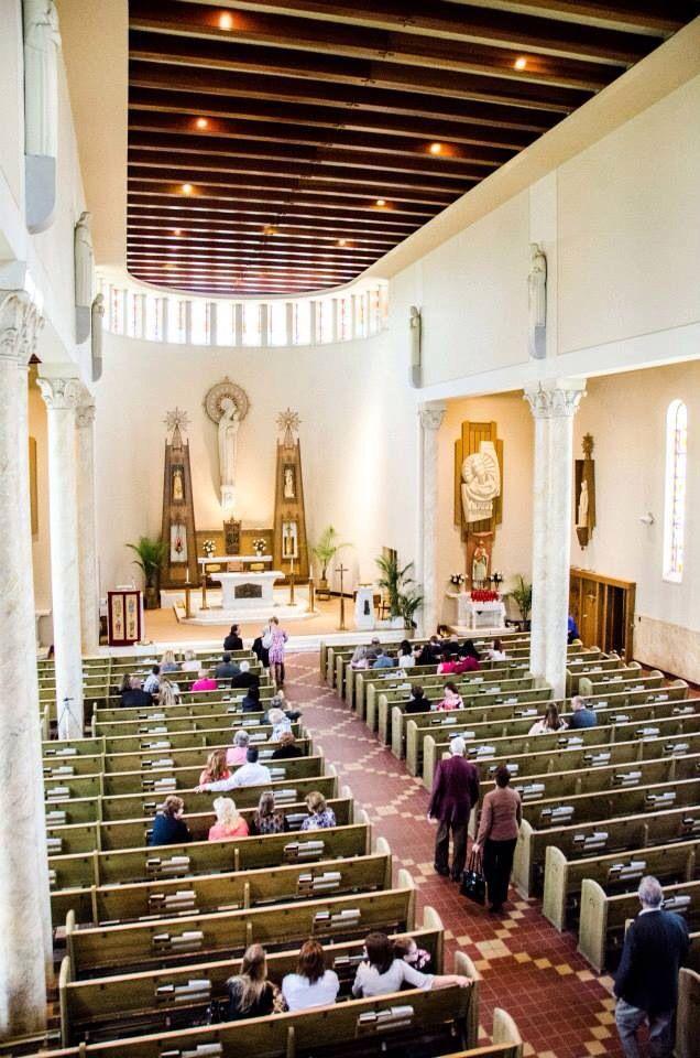 Ohio churches for wedding