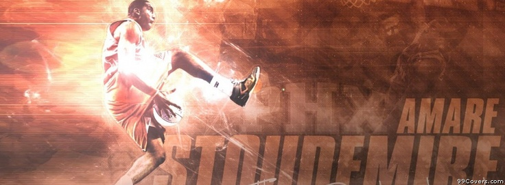 New York Knicks Amare Stoudemire Facebook Covers