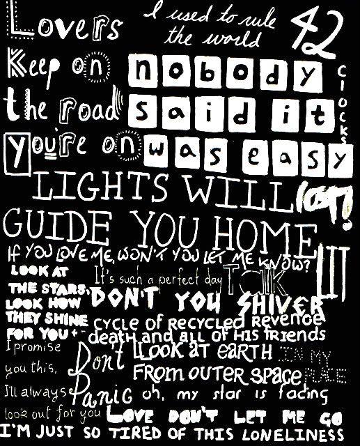 Coldplay Lyrics Google Search