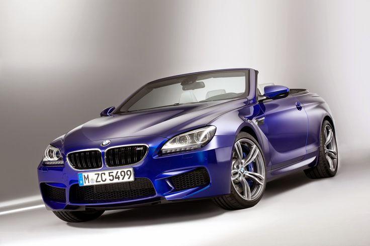 2014 BMW M6 Cabriolet