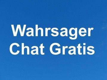Gratis Wahrsagen Chat