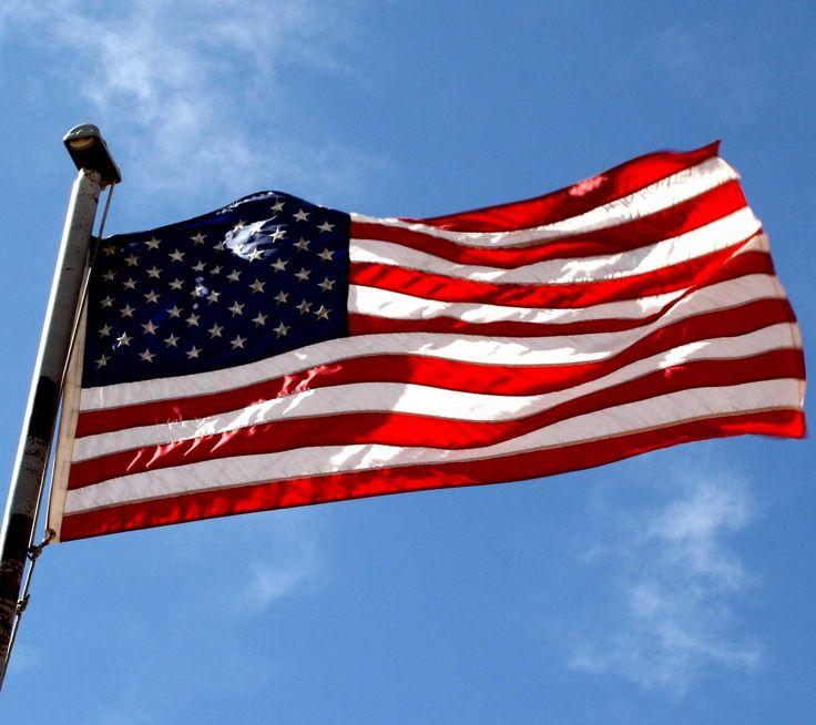 American Flag Backgrounds Wallpaper Cave (с изображениями)