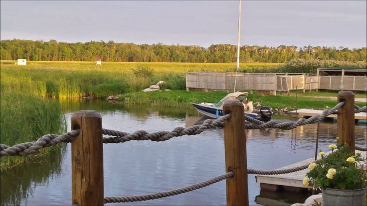 "Northwest Angle MN - Lake of the Woods ~ Minnesota's ""Chimney"" & Oddity"