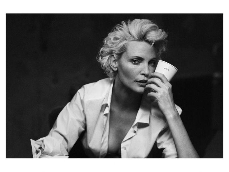 Фотографии Питер Линдберг (Peter Lindbergh) | 13 альбомов