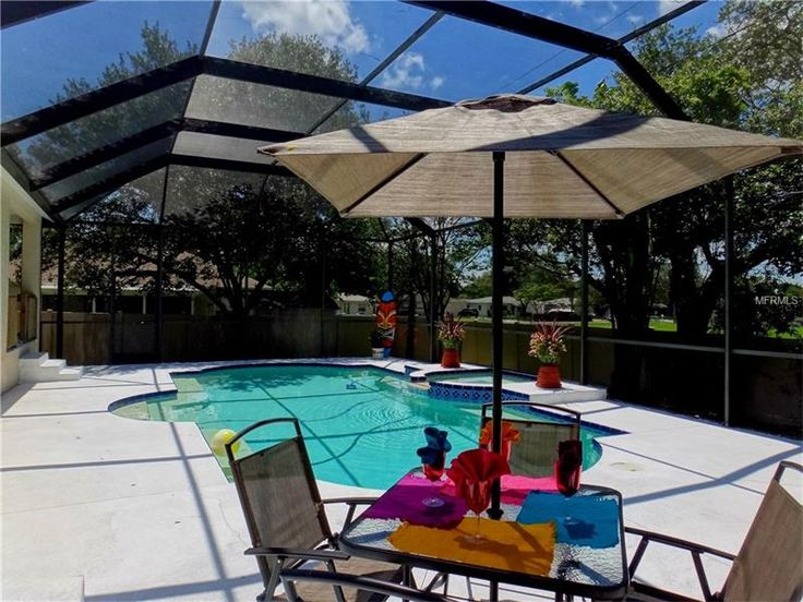 Best 25 screened pool ideas on pinterest for A salon on 51st ave
