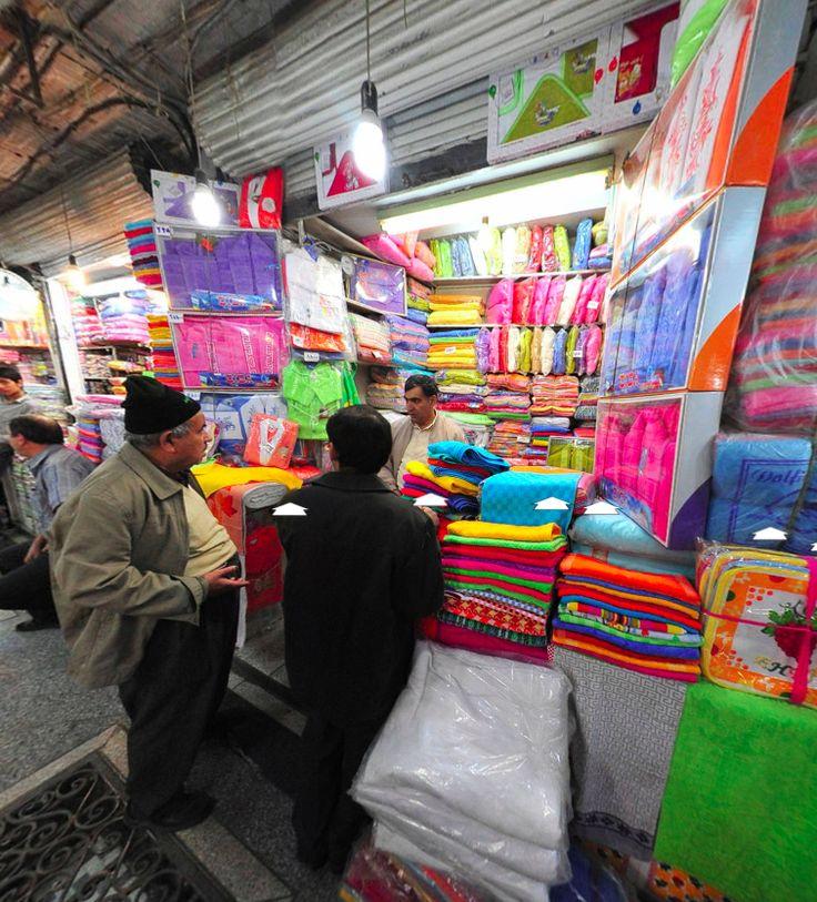 Saraye Mola Alikhani 1-Tehran Bazar (Iran) by Sahneh https://www.360cities.net/image/saraye-mola-alikhani-1-tehran-bazar#-22.20,13.06,110.0