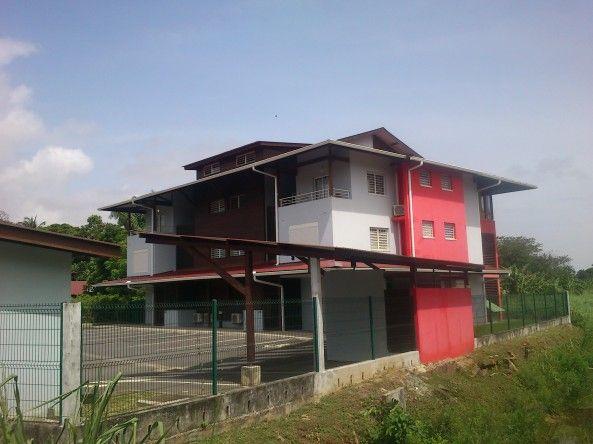 Achat T3 95 m2 à Cayenne