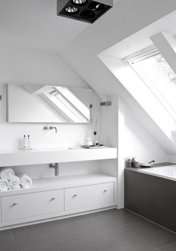 82 best Lofts images on Pinterest - Comment Installer Un Four Encastrable Dans Un Meuble