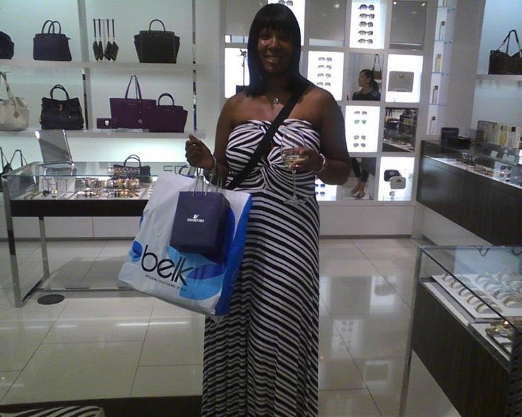 Shopping on at the Michael Kors Store South Park Mall Charlotte, NC ...