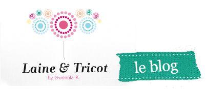 Confirmation d'inscription à la newsletter :-) | Blog Laine et Tricot