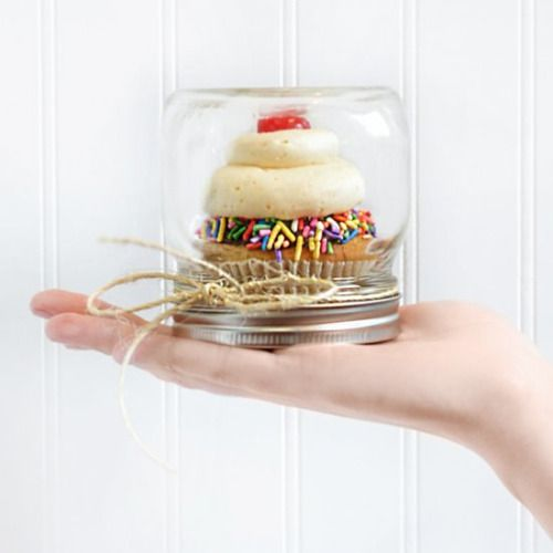 Individual Cupcake Carrier-Get your hourly source of sweet...