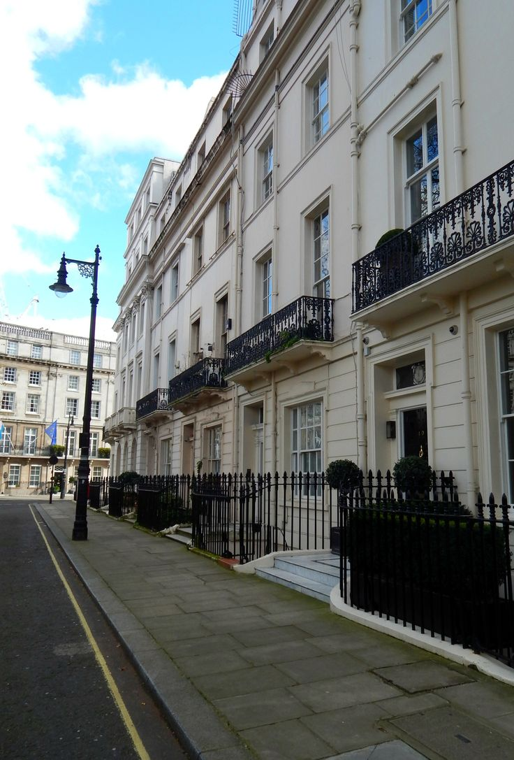 52 Best Belgravia London Images On Pinterest Eaton