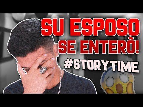 ¡ME METÍ CON UNA MUJER CASADA! 💍😱 | #StoryTime | Nicolás Barbosa