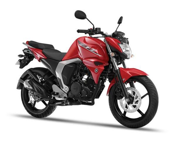 Yamaha FZ Fi Version 2.0 Price, Specs, Review, Pics & Mileage in India