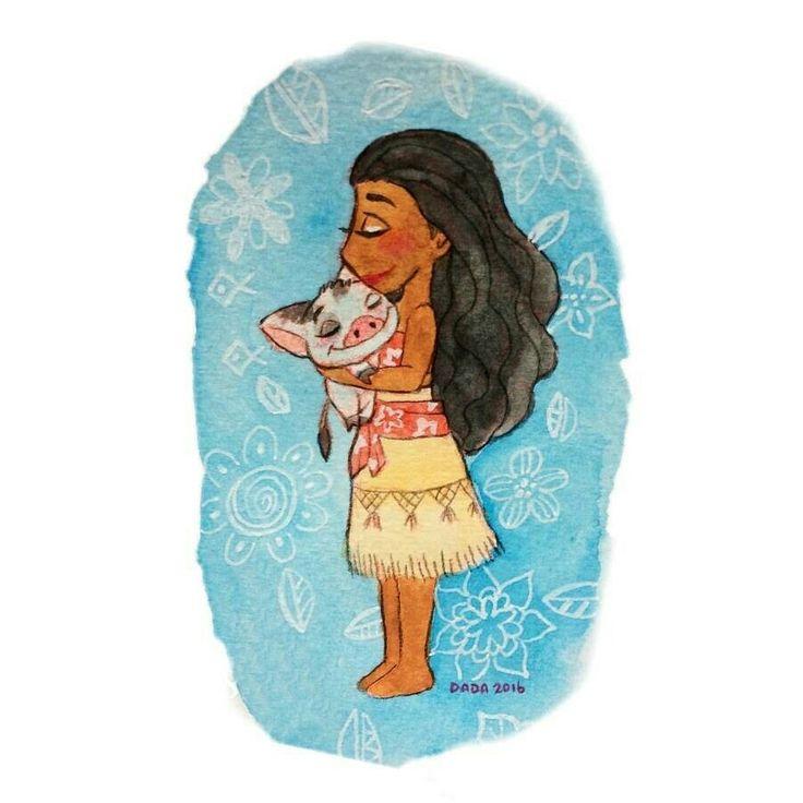 300 best images about Moana on Pinterest   Disney, Moana