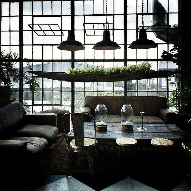 As event spaces go, this is one of my favourites (at Katy's Palace Bar)