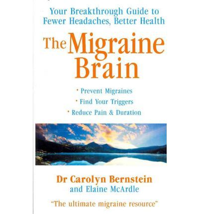Explains the factors causing migraines and the range of symptoms, with up-to-date info on the treatments available.
