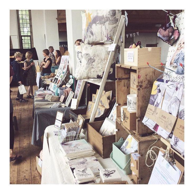 SPRINGFEST is in full swing! Come to @madeinbristol Maker's Fair here at St. Cuthberts Church in Brislington today! Lots of beautiful designers work available. . . . #madeinbristol #springfest #sandyparkroad #makersfair #market #craftfair  #bristol247 #bristolindependent #calledtobecreative #creativelifehappylife #creativehappylife #instadaily #lukh #handmadewithlove #handsandhustle #abmcrafty #mycreativebiz #thatsdarling #pursuepretty #shopsmall #shoplocal #shopindie #shopindependent…