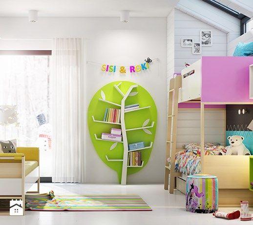 Meble dla dzieci Plus New Line. - zdjęcie od meblefann.pl