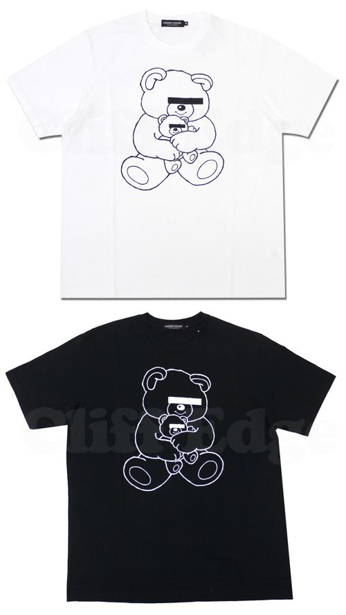 UNDERCOVER (under cover) BEAR T shirt  UNDERCOVER TOKYO