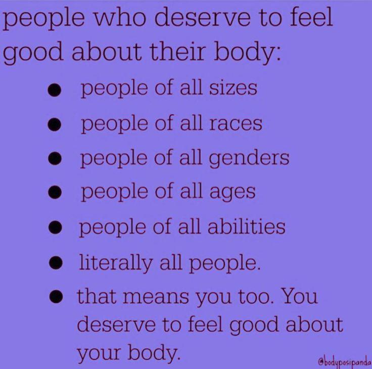 "25 Likes, 1 Comments - Curvy Girl Lingerie Boutique (@curvygirllingerie) on Instagram: ""Very true!🦋💗#repost @bodyposipanda #allbodiesaregoodbodies #radicalselflove #bodylove4all…"""