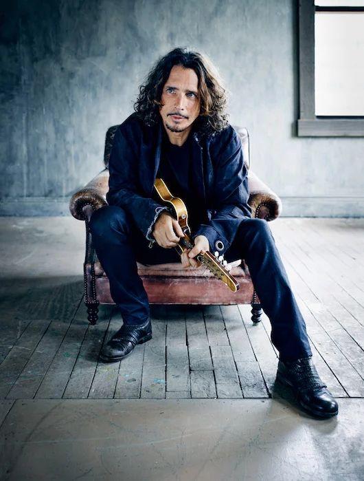 Soundgarden's Chris Cornell: A Tribute To A Singular Talent