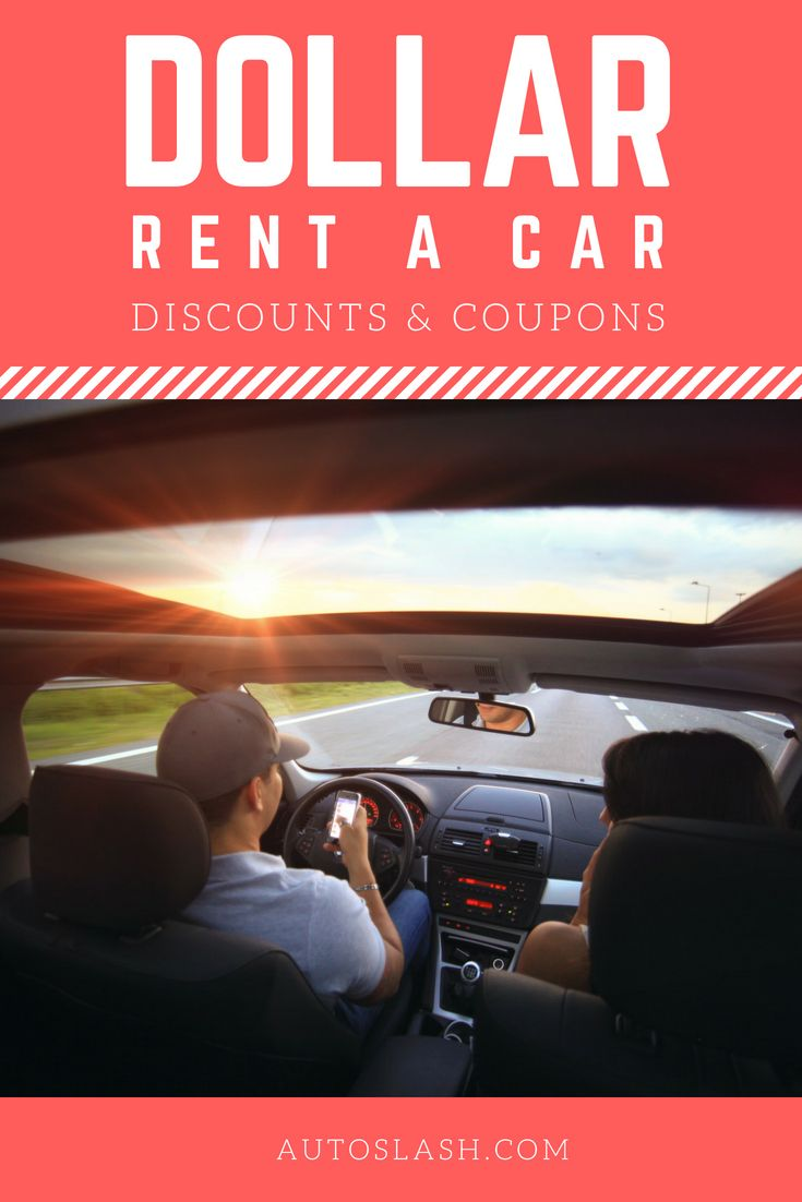 Looking For A Fabulous Deal On A Rental Car Find Discounts And Coupons For Dollar Rent A Car On Autoslash Com Th Cheap Car Rental Car Rental Car Rental Deals