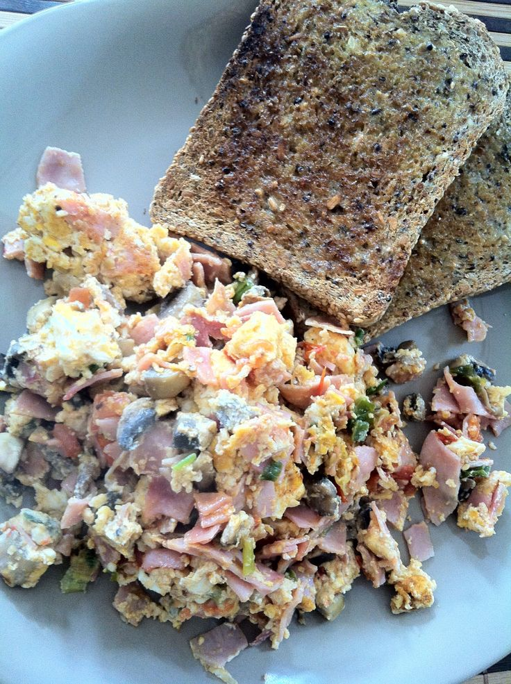Special Scrambled Eggs http://laylahvuletic.wix.com/my-cookbook