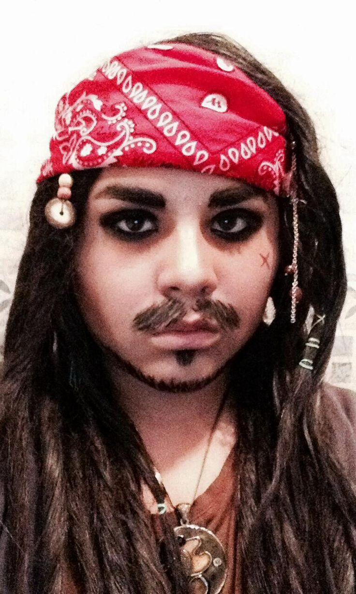 Johnny Depp - Jack Sparrow