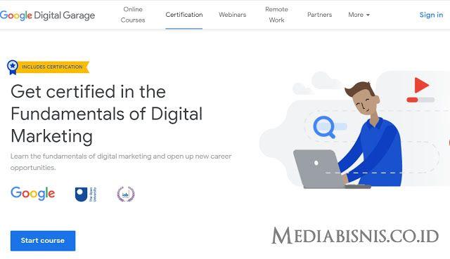 115 Soal Dan Kunci Jawaban Google Digital Garage Quiz Pemasaran Digital Marketing Investasi