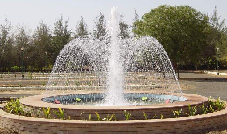 detail -fountains